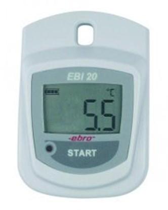 Slika Data Logger EBI 20-T1 / EBI 20-TE1