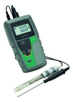 Slika pH / mV / °C Meter Eutech™ pH6+ / pH5+ series