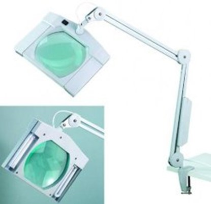 Slika Illuminated magnifier