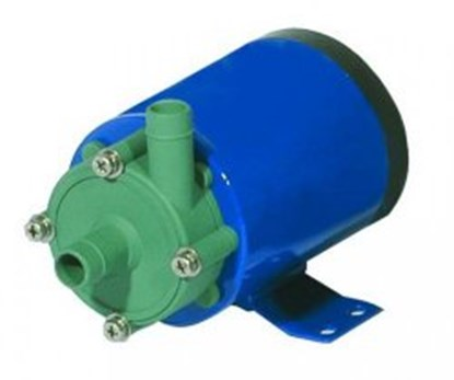 Slika Horizontal centrifugal pumps, magnetically coupled