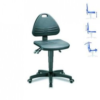 Slika Laboratory chair Isitec