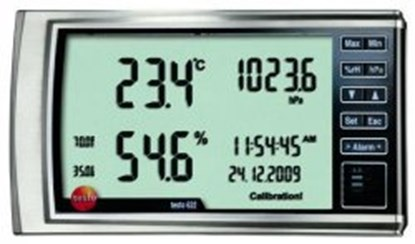 Slika Thermohygrometer testo 622