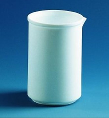 Slika Beakers, low form, PTFE