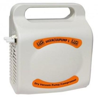Slika Piston pump LLG-uni<I>VACUUPUMP</I> 1