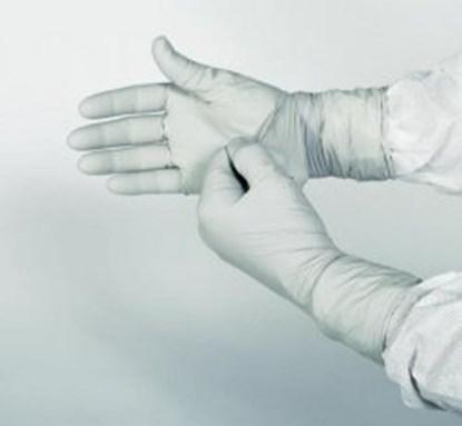 Slika Cleanroom Gloves, KIMTECH PURE* G3 STERLING*, nitrile, sterile