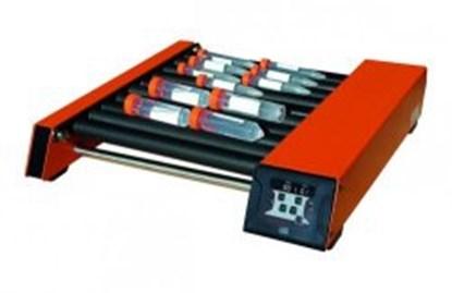 Slika Roller Mixers LLG-uni<I>ROLLER</I> 6 and 10, digital