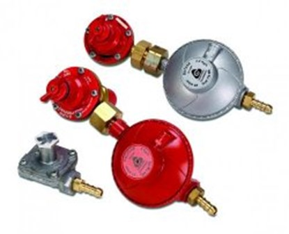 Slika BUTANE REGULATOR
