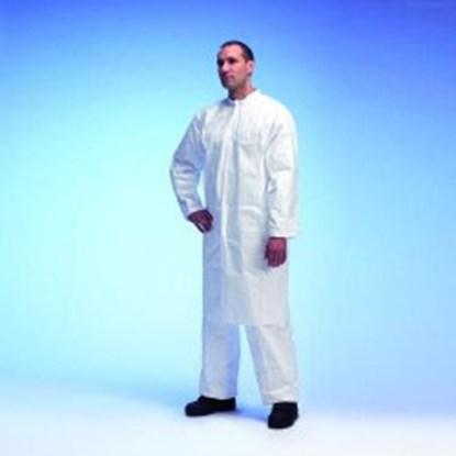 Slika Laboratory Coat Tyvek<SUP>®</SUP> 500, PL309