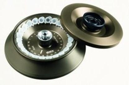 Slika Angle rotor for microlitre centrifuge MIKRO 120