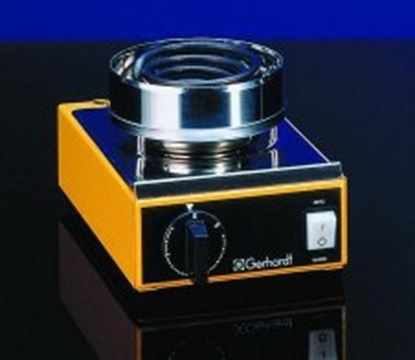 Slika Flask heaters, KI-series
