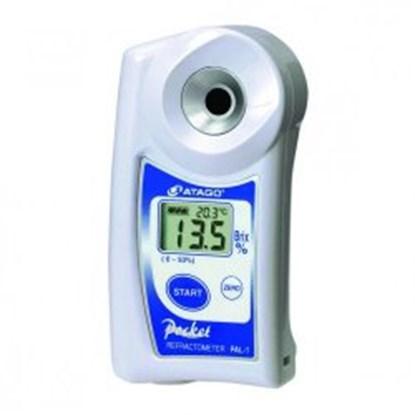 Slika Digital Hand-held Pocket Refractometer PAL series
