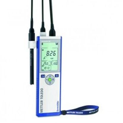 Slika Dissolved oxygen meter Seven2Go™ S4
