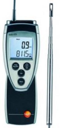 Slika Flow meter / thermal anemometer  testo 425