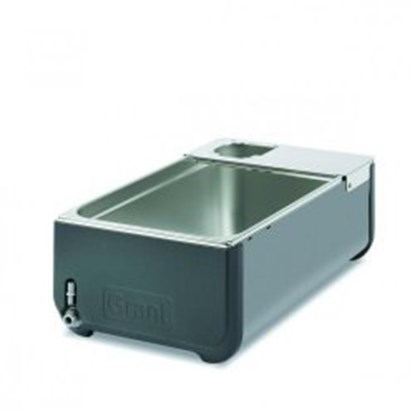 Slika BATH FROM STAINLESS STEEL ST18