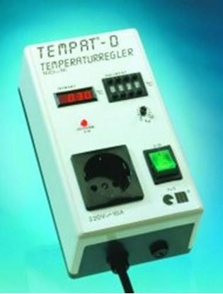 Slika Temperature controllers, TEMPAT<sup><SUP>&reg;</SUP></sup>-D