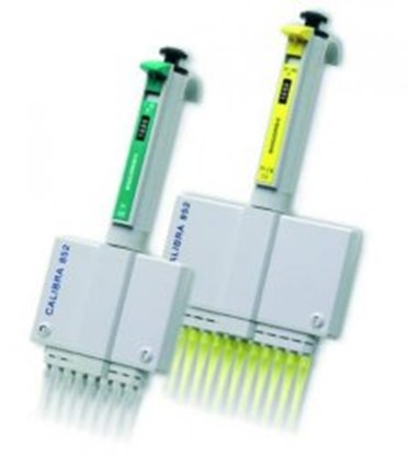 Slika  MULTI-CHANNEL PIPETTORS VARIABLE VOLUME