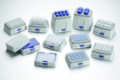Slika Exchangeable blocks Eppendorf SmartBlocks™ and accessories for Eppendorf ThermoMixer™ C and ThermoStat C