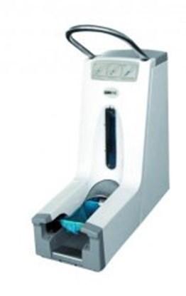 Slika Overshoe dispenser HYGOMAT COMFORT / CLEANROOM