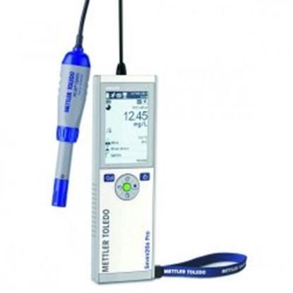 Slika Dissolved oxygen meter Seven2Go™ pro S9