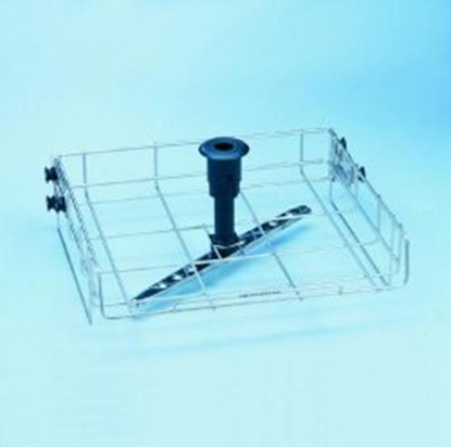 Slika CARRIAGE A 202 FOR SIEVE DISH