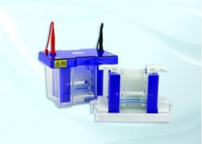 Slika Gel electrophoresis package omniPAGE TETRAD Mini-Set