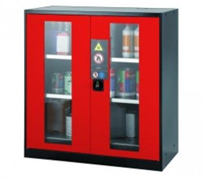 Slika Chemical storage cabinets CS-Classic