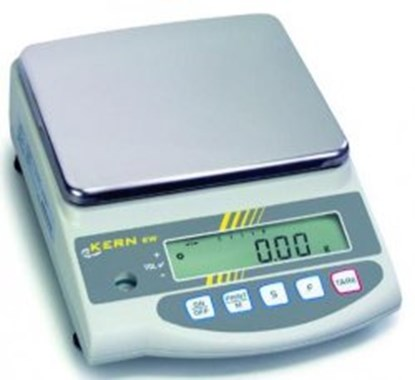 Slika ELECTRONIC BALANCES, PRECISION