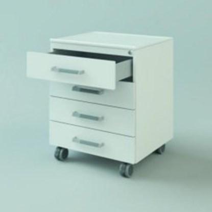 Slika Mobile underbench cabinets