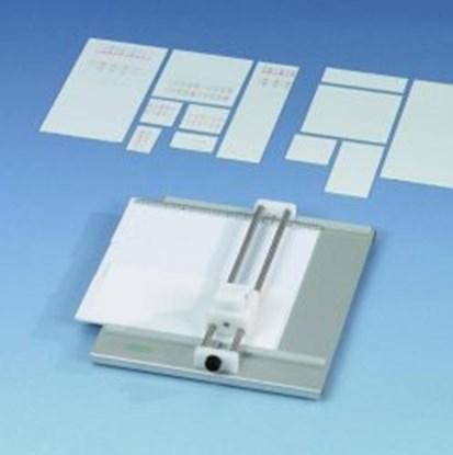 Slika TLC plate cutter