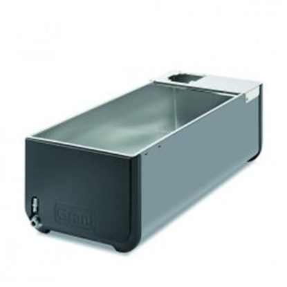 Slika BATH FROM STAINLESS STEEL ST38
