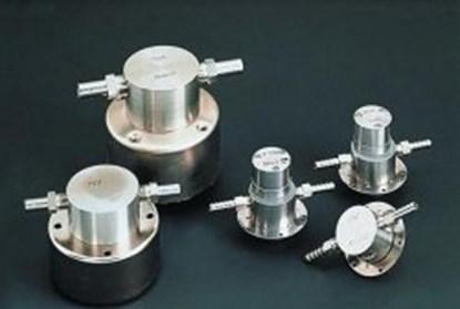 Slika Pumpheads for gear pumps BVP-Z, MCP-Z Standard and MCP-Z Process