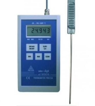 Slika Precision  thermometer Precisa - ad 3000 th