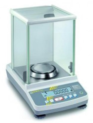 Slika ANALYTICAL BALANCE ABJ 120-4NM