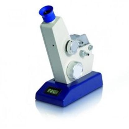 Slika Abbe refractometer AR4