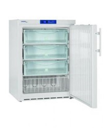 Slika Spark-free laboratory refrigerators and freezers with comfort electronic controller