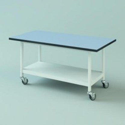Slika Heavy-duty benches