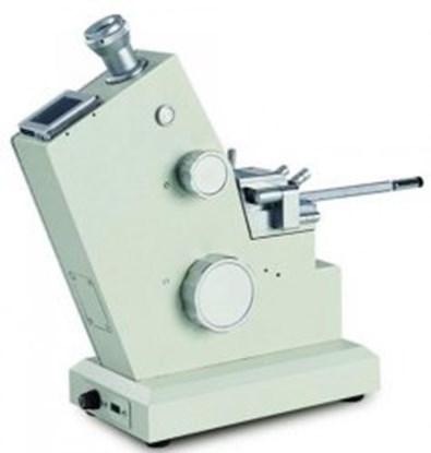 Slika Abbe Refractometer Model RMI