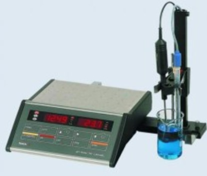 Slika LABORATORY PH METER 765,WITHOUT ACCESSOR