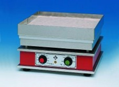 Slika Sand Baths with Performance Control and Thermostatic Controller