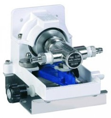 Slika Gyro flask pumpheads for MCP-CPF Process pump drive