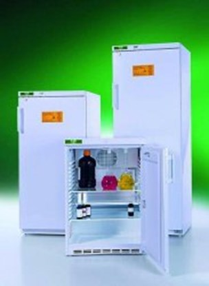 Slika Spark-free laboratory refrigerators, up to +1 °C