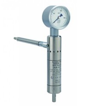 Slika COMPRESSED AIR STIRRERS WITH TACHOMETER