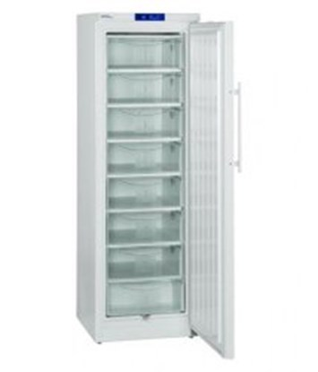 Slika Spark-free laboratory refrigerators and freezers MediLine with comfort electronic controller
