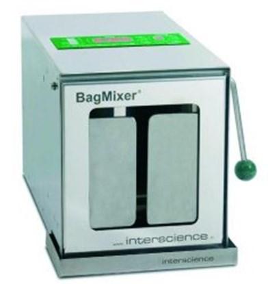 Slika BAGMIXER 400 P