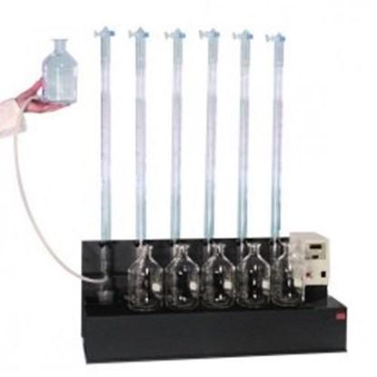 Slika Equipment to determine anaerobic digestion
