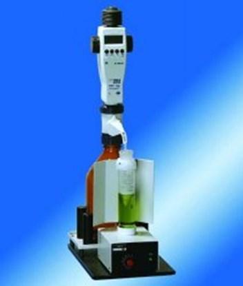 Slika behrotest <sup><SUP>&reg;</SUP></sup> HTI 1 manual titration station