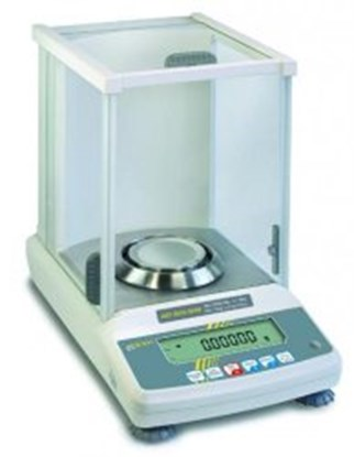 Slika ANALYTICAL BALANCE ABT 100-5M
