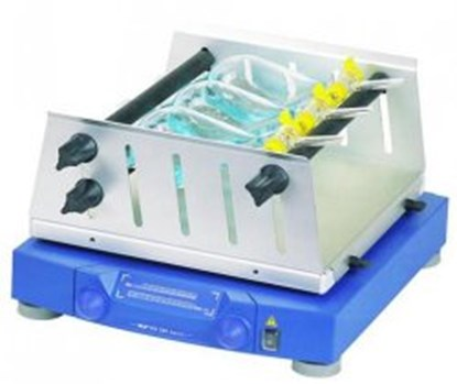 Slika Reciprocating shaker, HS 260 basic / HS 260 control