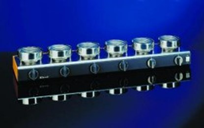 Slika Flask heaters, series heating,  KI series