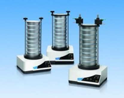 Slika Analytical Sieve Shakers AS 200 basic/digit/control, AS 300 control, AS 450 basic, AS 450 control
